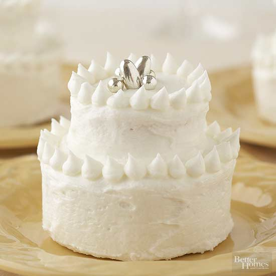 Champagne wedding cupcakes junglespirit Image collections