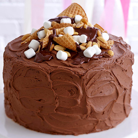 : chocolate cake decorating ideas - www.pureclipart.com