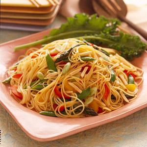 Asian pasta salad recipes opinion