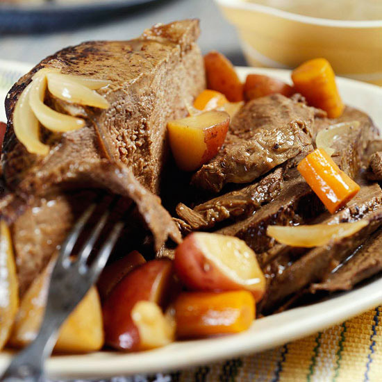 French pot roast forumfinder Gallery