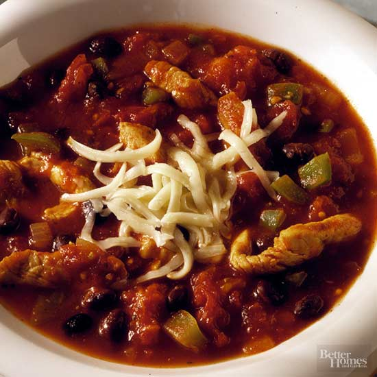 recipe: rachael ray chili recipe with beer [21]