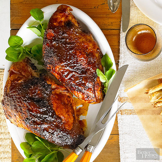 How to Cook Turkey Breast