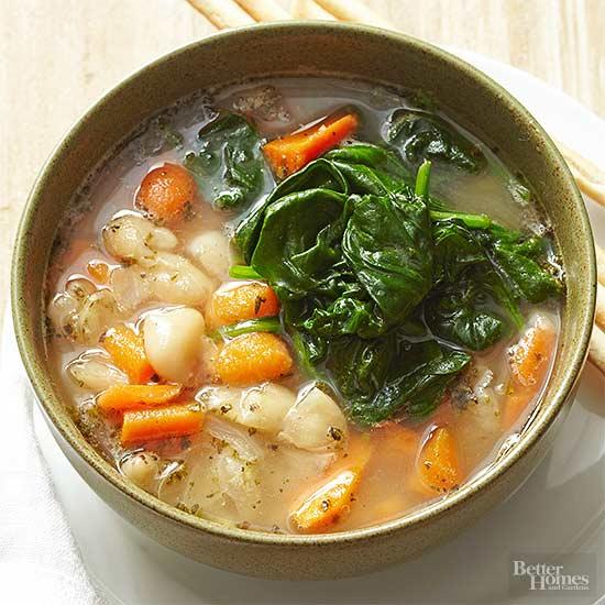 how to make tuscan soup