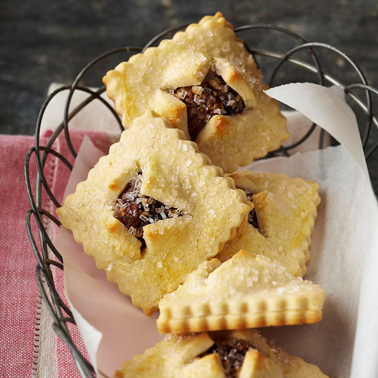 ethnic inspired holiday cookie recipes