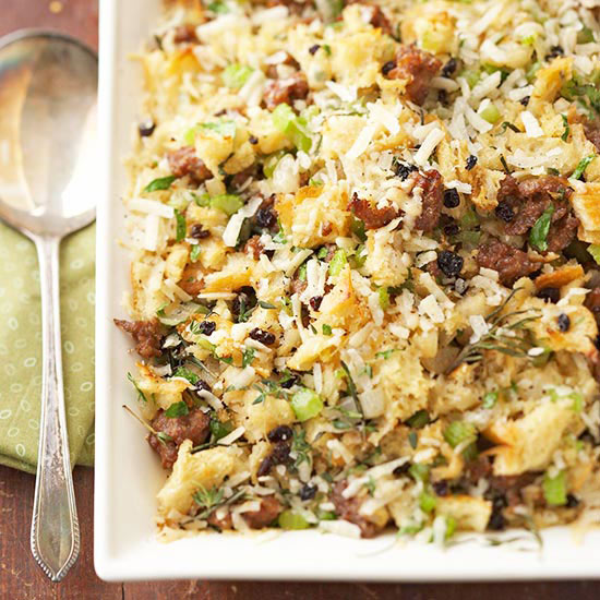 The Elements of Stuffing