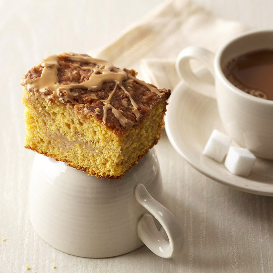 Better Homes And Gardens Buttermilk Coffee Cake