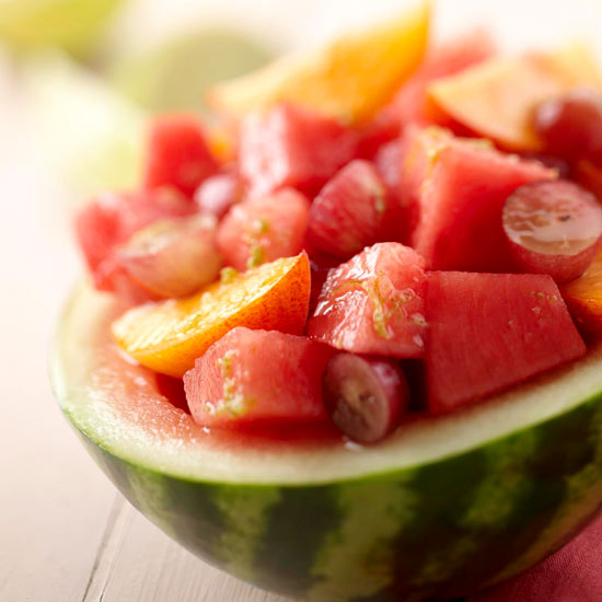 Get the Most From Your Watermelon