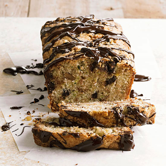 Top zucchini bread recipes chocolate zucchini bread forumfinder Choice Image