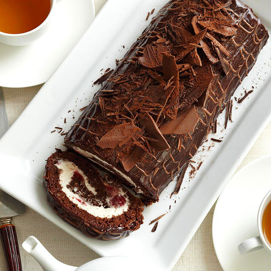 Better Homes And Gardens Chocolate Cake Recipes