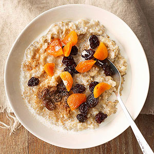 Low cholesterol recipes our best oatmeal recipes forumfinder Images