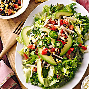 Quick easy vegetarian dinners our best vegetarian mexican dishes forumfinder Image collections