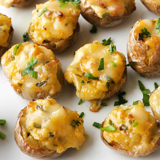 The Ultimate Twice Baked Potatoes: Ultimate Twice-Baked Potato Recipes
