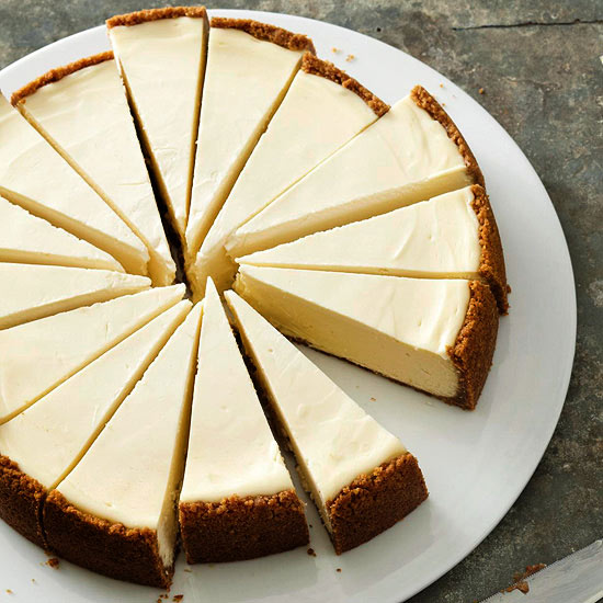 how to make simple cheesecake filling