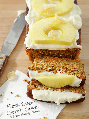 Best Ever Carrot Cake Recipe Better Homes And Gardens