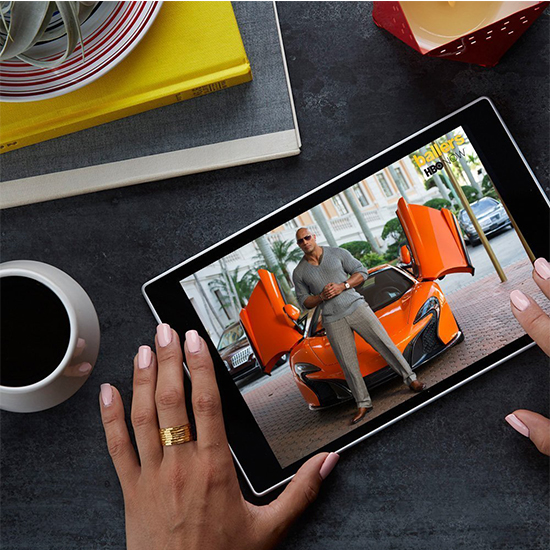 Deal of the Day: $50 Off Amazon Fire HD 10 Tablet