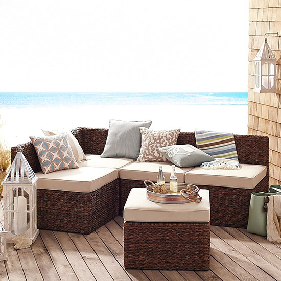 Deal of the Day: Up to 40% Off Outdoor at Pier 1!