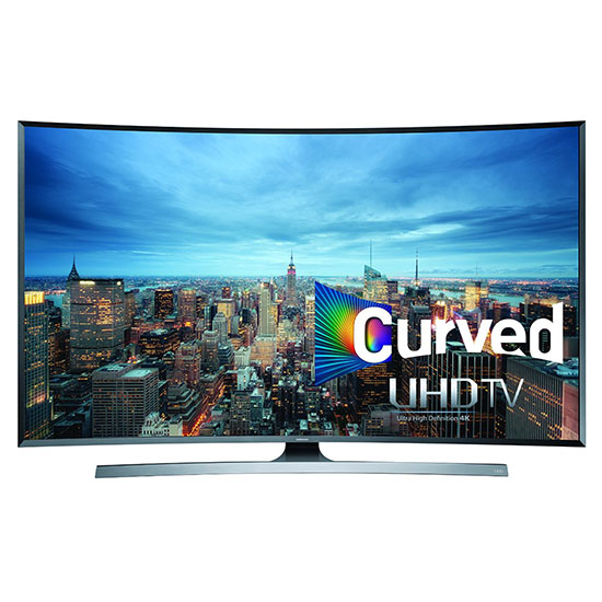 Deal of the Day: Up to 40% Off at Amazon's Massive Television Sale