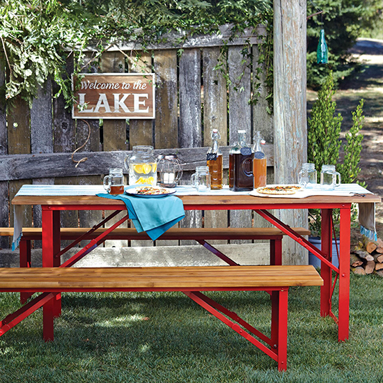 Deal of the Day: Outdoor Dining Furniture Sale