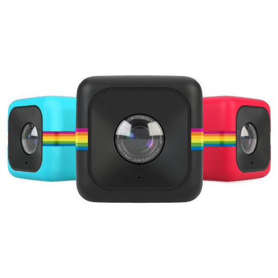 Deal of the Day: 30% Off Polaroid Cube Action Video Camera