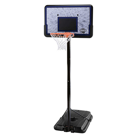 Deal of the Day: 34% Off Lifetime Pro Basketball Hoop