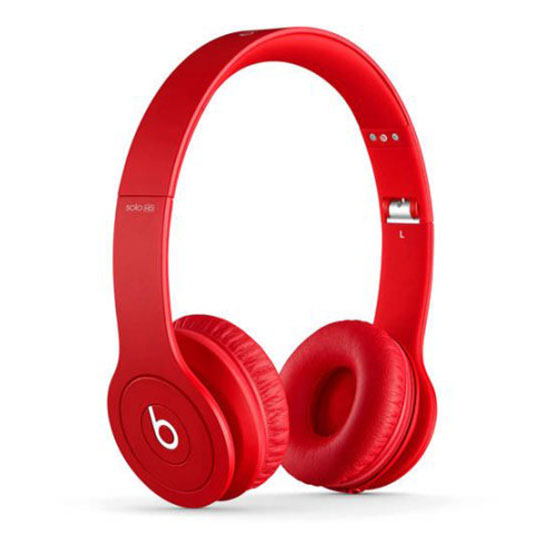 Deal of the Day: $85 Off Dr. Dre Solo Beats Headphones