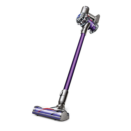Deal of the Day: $130 Off This Dyson Cordless Vacuum