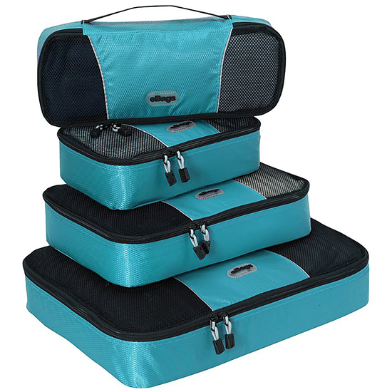 Amazon Deal of the Day: 33% Off eBags Packing Cubes