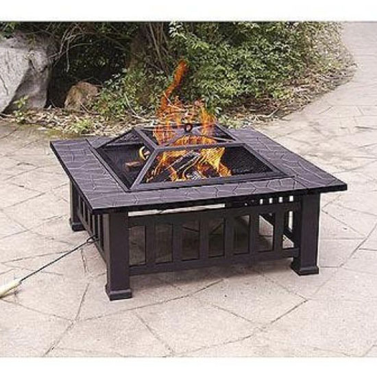 Deal of the Day: Just $85 Axxonn Fire Pit