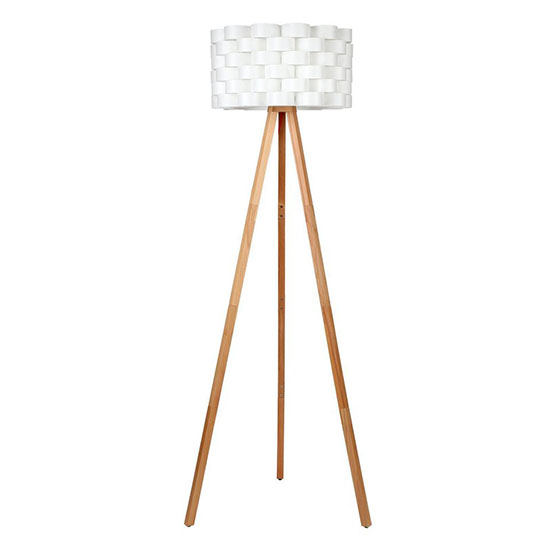Deal of the Day: 50% Off Bijou Tripod Floor Lamp