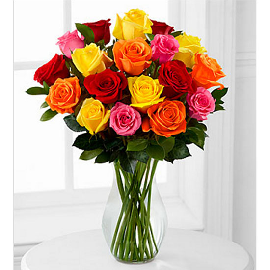 Deal of the Day: 30 Roses for $30 FTD Sale