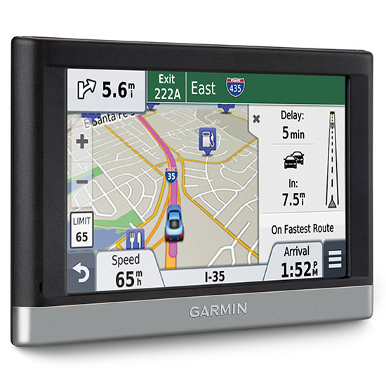 Deal of the Day: 45% Off This Garmin GPS