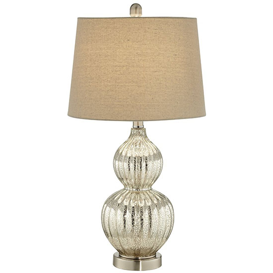 Deal of the Day: Up to 81% Off Accent Lamps