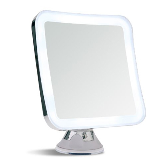 Amazon Deal of the Day: 64% Off LED Lighted Makeup Mirror