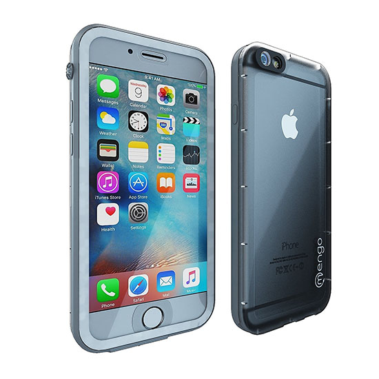Deal of the Day: 60% Off Mengo's Waterproof Phone Cases