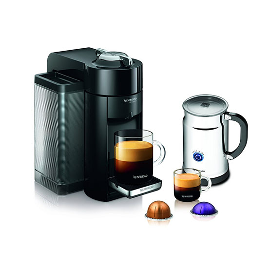 Deal of the Day: Up to 43% Off Nespresso Sale