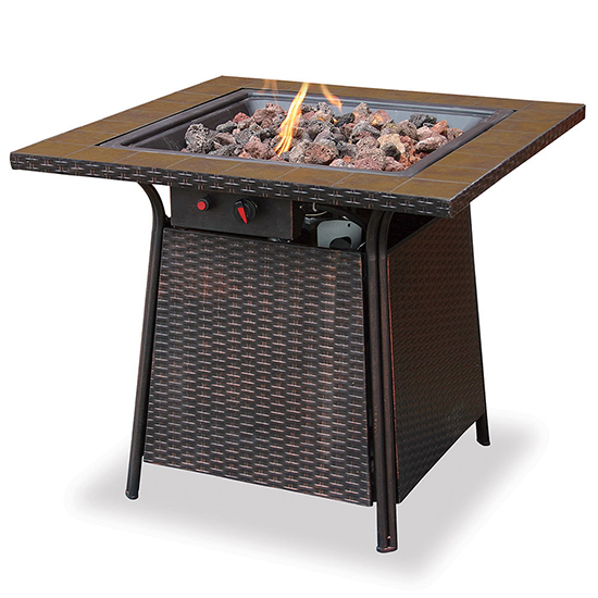 Deal of the Day: 42% Off Outdoor Firebowl