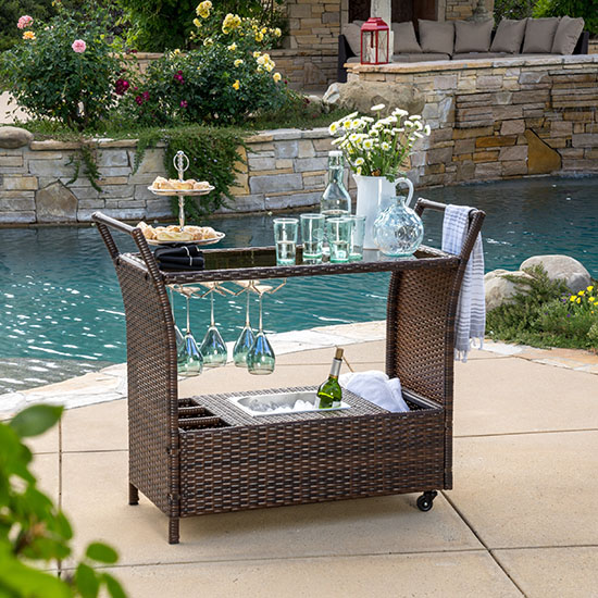 Deal of the Day: Up to 75% Off Patio and Garden at Overstock Labor Day Sale