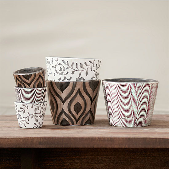 Deal of the Day: 33% Off Terrain Pot Sets