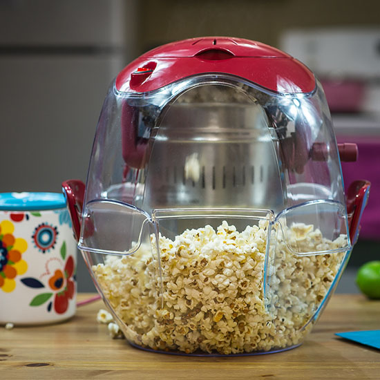 Deal of the Day: 60% Off Hamilton Beach Popcorn Maker