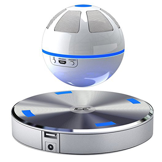 Amazon Deal of the Day: Save 30% on Floating Bluetooth Speaker!