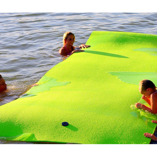 Deal of the Day: Save $60 on this Massive Water Pad