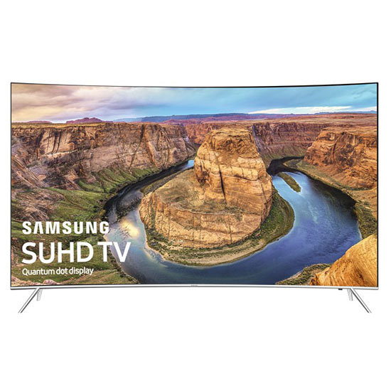 Deal of the Day: $200 Off This Samsung Smart TV