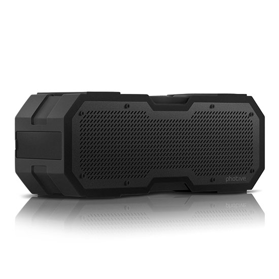 Deal of the Day: 60% Off Photive's CYREN II Wireless Bluetooth Speaker
