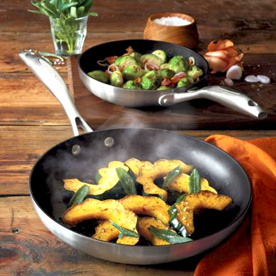 Deal of the Day: 50% Off Sur La Table Scanpan Skillet Set