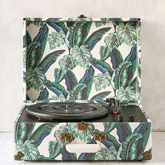 Deal of the Day: 41% Off Urban Outfitters Palm USB Record Player