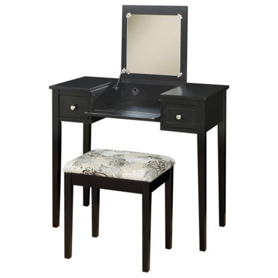 Deal of the Day: Save $50 Off this Linon Vanity
