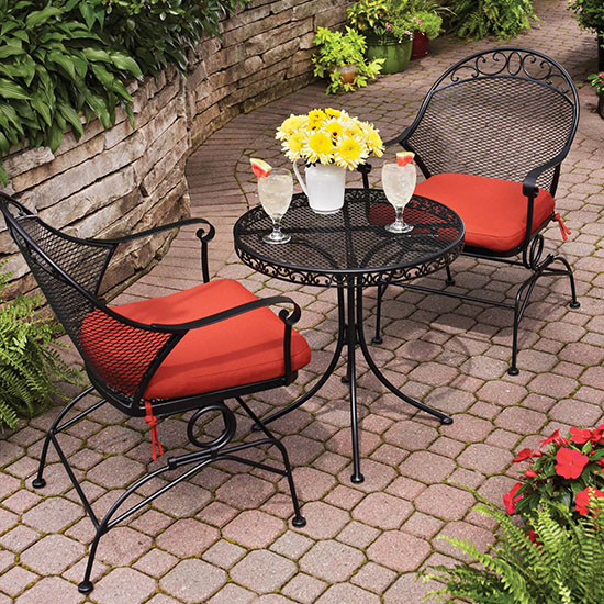 Deal of the Day: Patio Furniture Sale