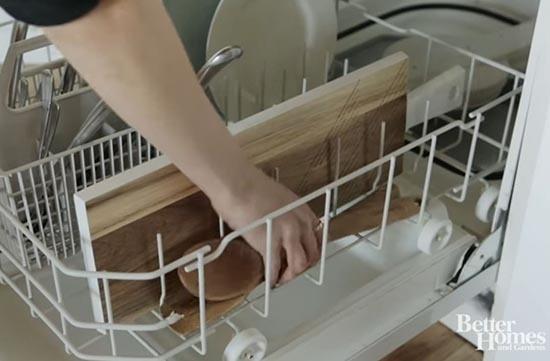 5 Trucos al colocar los platos en tu lavavajillas para que salgan más limpios que nunca