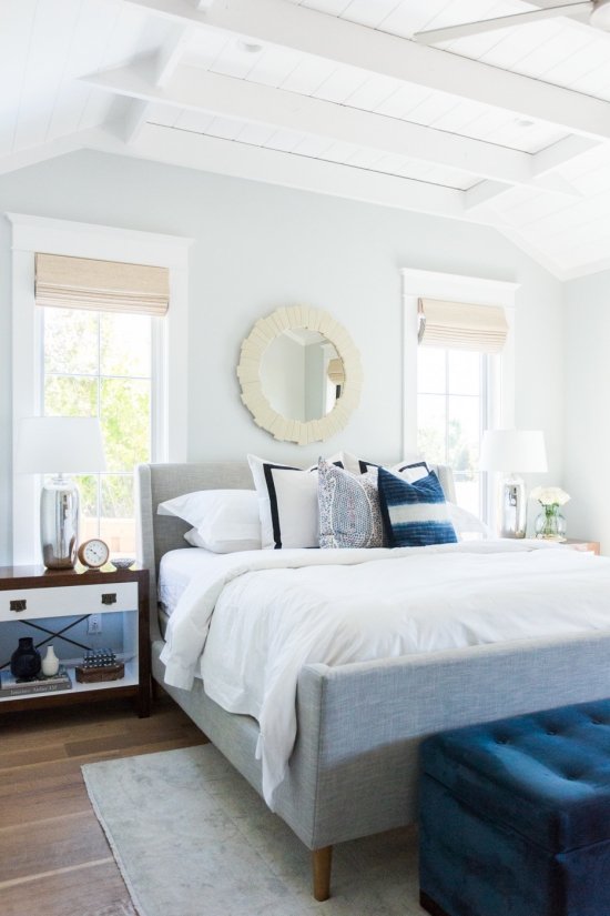 Bedroom paint color trends for 2017 for Bedroom 2017 trends