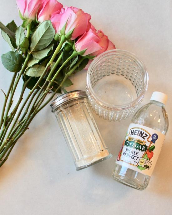 How To Make Your Fresh Flower Bouquet Last Longer